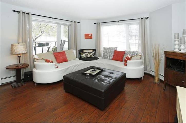 Arbour Landing B&B - Calgary - Condominium