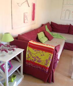 casa mia - Corralejo - Apartment