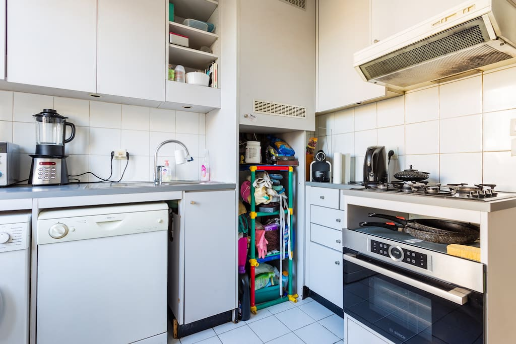 Chambre immeuble bourgeois appartements louer - Chambre d hote levallois perret ...
