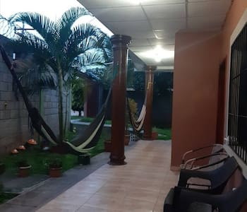 Comayagua   UNA ESTANCIA PLACENTERA