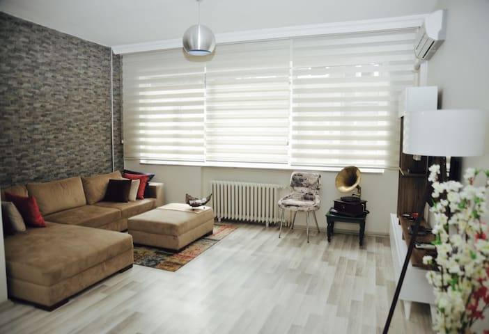 Excellent Flat in Taksim Square
