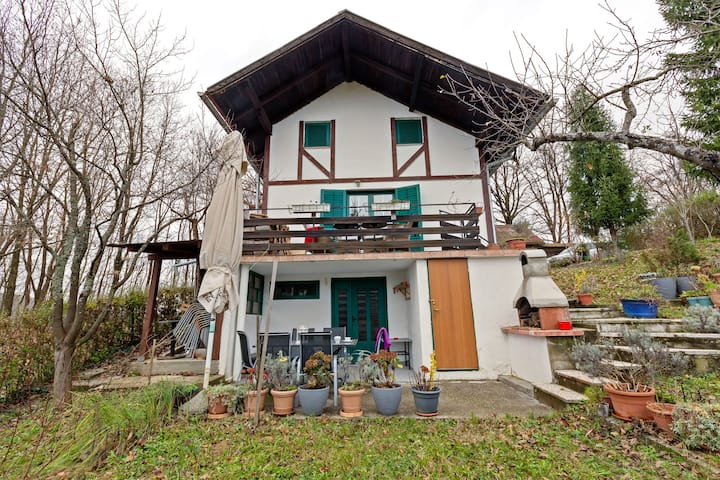 Delightful Holiday Home in Havidić Selo with Garden