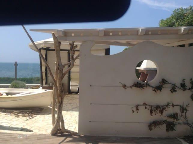 Lussuosa villa sul mare - Santa Marinella - Rumah