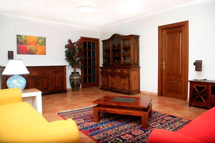 Bellissima casa di campagna - Arzachena - Hus