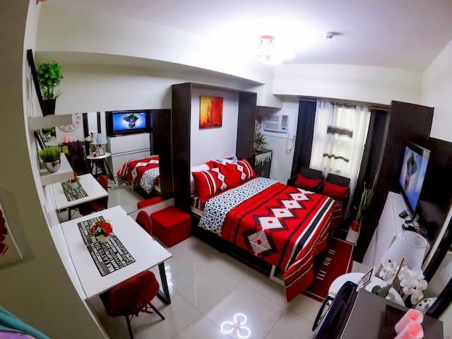 Ezeniel's Place at Horizons 101 Cebu City