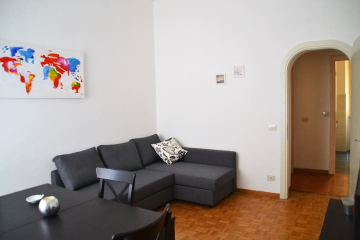 Charming house in Parioli! NEW!!!