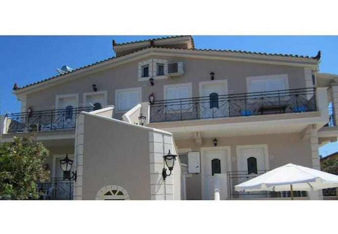 Villa Kormos
