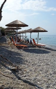 Diminio 4 Sea & Sun - アテネ