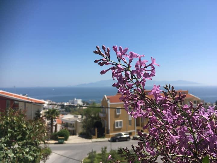 Kavala Sea View Apartment