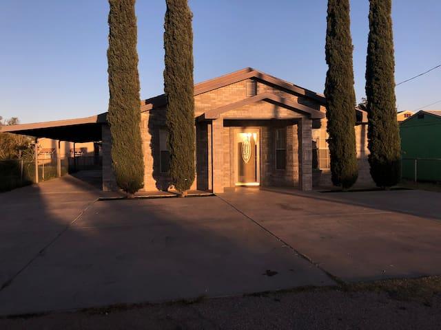 The Cypress Brickhouse