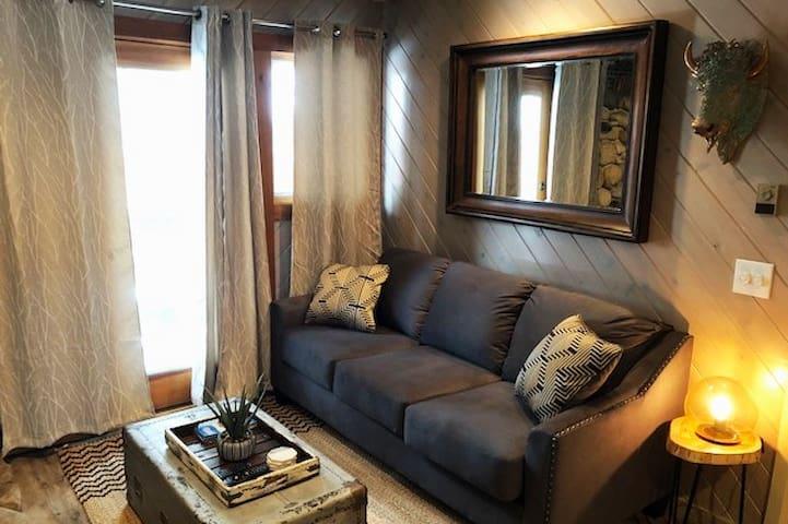 Krystal Villa West - Remodeled Condo - Sleeps 4!!