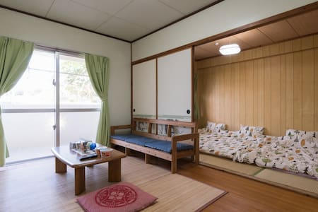 【OPENING SALE】Room charge only! - うるま市
