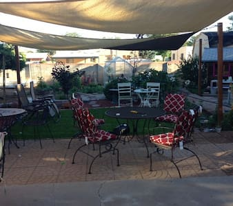 Comfy Room! Great Location! - Albuquerque - Hus