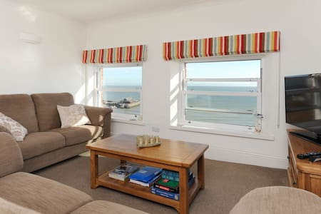 Viking View - Broadstairs - Apartment