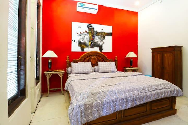 Cheap Room near Serangan Island Sanur
