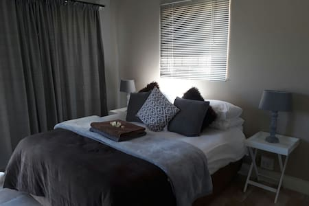 de Klerens Gems: Emerald self catering  studio.