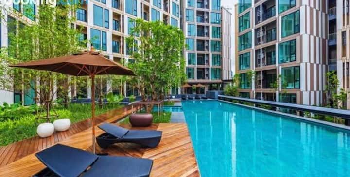 Appartement Luxury Kathu
