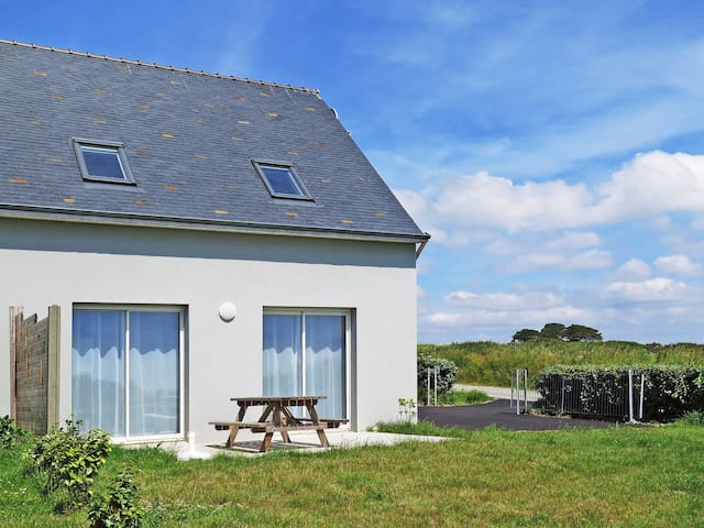 Holiday home in Le Conquet for 6 persons - Le Conquet - Hus