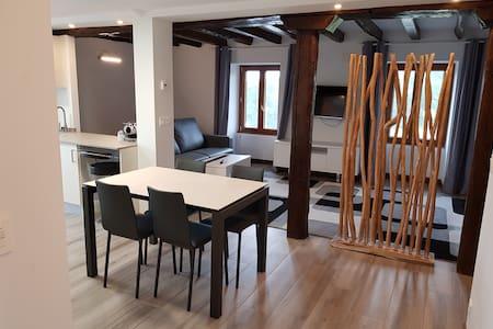 Apartamento En ZUGARRAMURDI