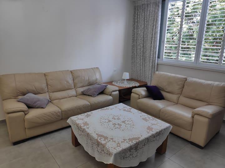 Herzliya Center Quality Apartment