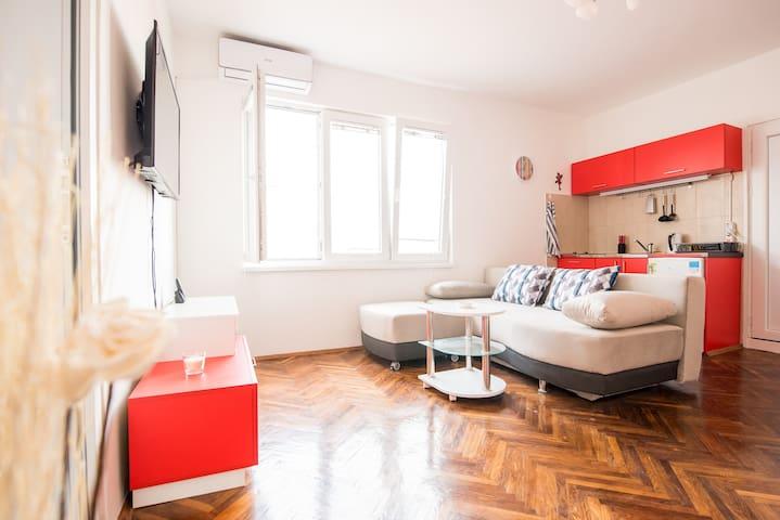 Apartment Andreja - Beograd - Apartment