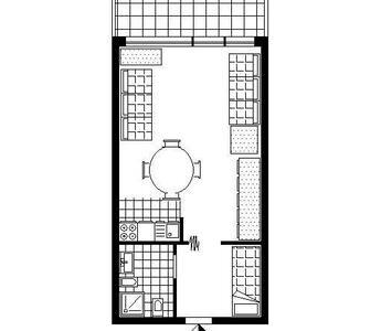 MONOLOCALE 4 posti letto - SV132 - Madonna di Campiglio