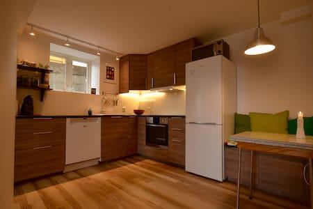 Apartment in classic Bergen house - Bergen