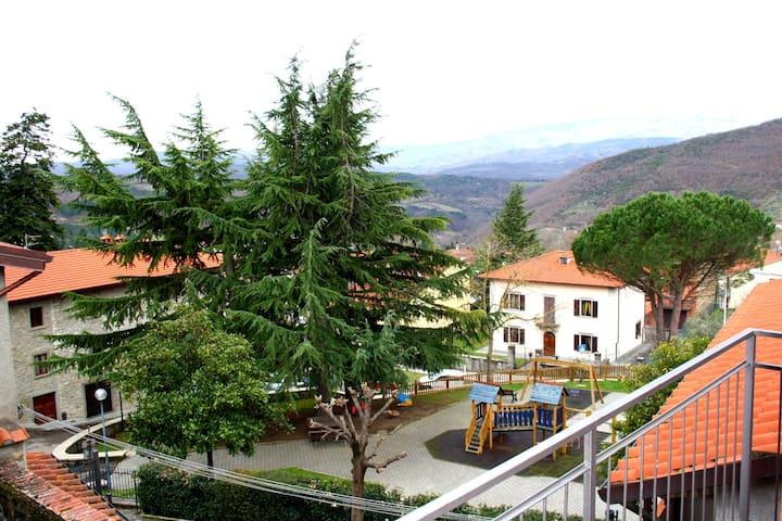 Casa Chitignano - Chitignano - Apartemen