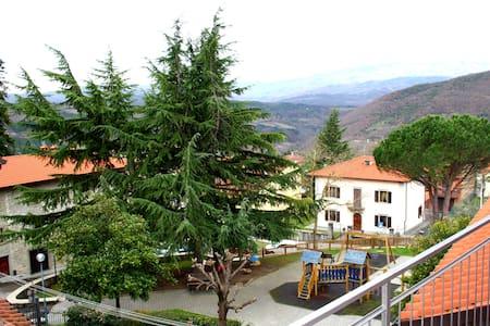Casa Chitignano - Chitignano - Leilighet