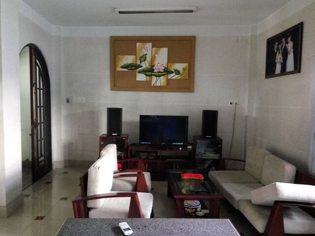 Local Homestay - Ho Chi Minh City - Appartement