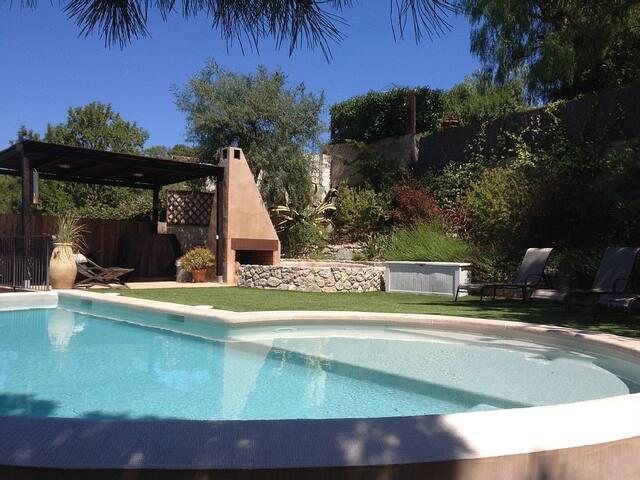 Can Guru - HTUB014920 - Sant Pere de Ribes - Haus