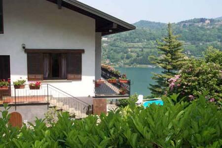 Beautiful Villa in Orta with pool. - Orta San Giulio - Villa