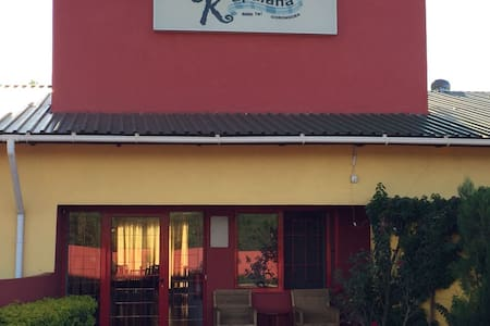 Local ideal para as suas aventuras - Gorongosa, Sofala - Boutique hotel