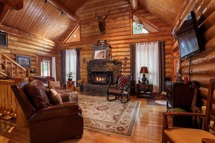 Hills Lodge | Near Mt. Rushmore! - Hermosa - House