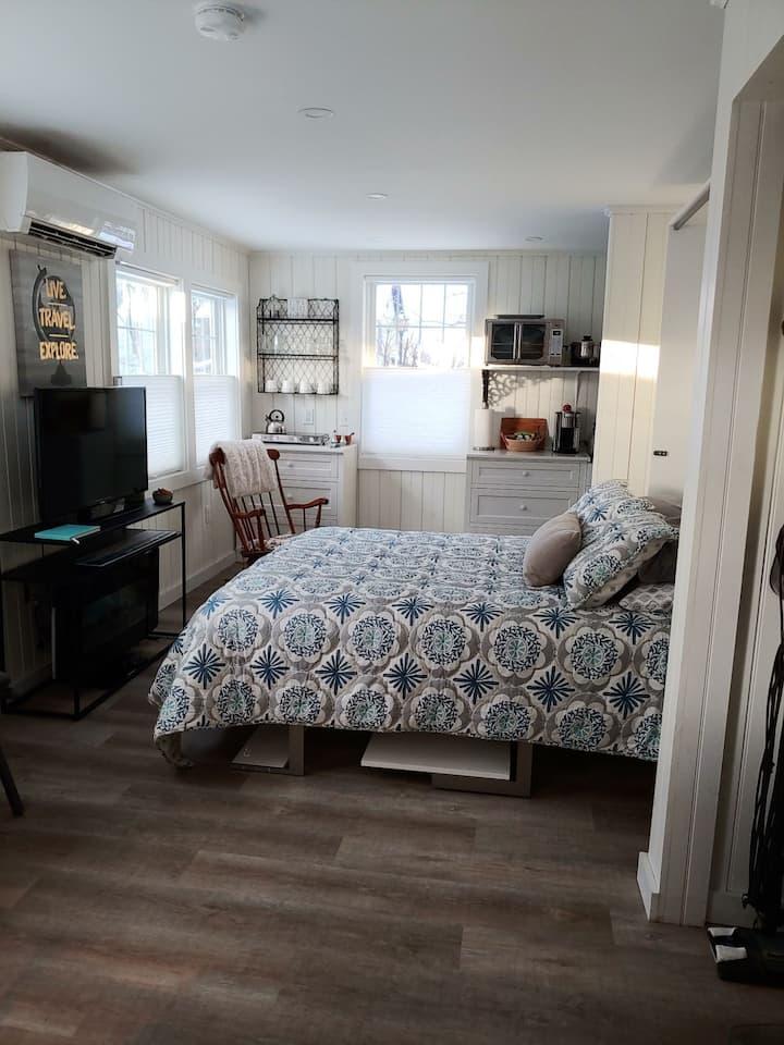 Cozy So End Suite