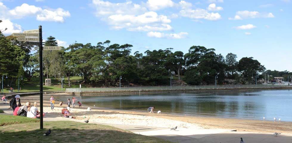 Sydney blakehurst big guest room beside carss park - Blakehurst - วิลล่า