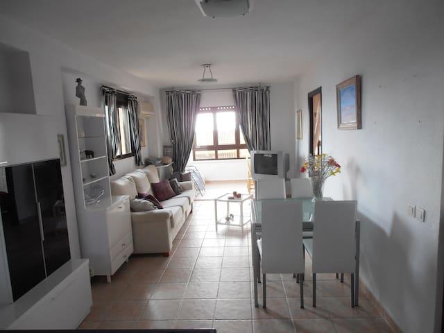Appartement torrevieja 50m van zee (31) - Torrevieja - Apartamento
