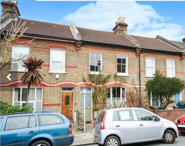 Lovely 3-bed Victorian terrace SE15 - Londres - Casa