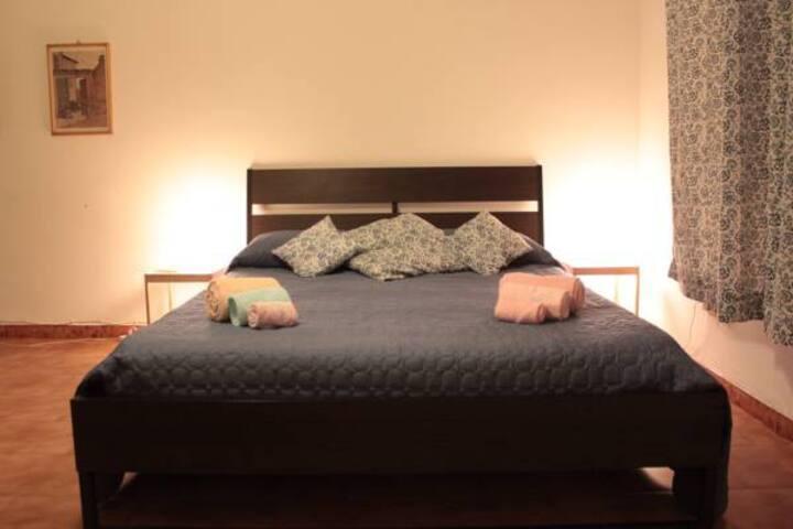 Luminoso e spazioso appartamento a Bagheria