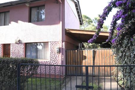 Casa en Valle del Maipo - Buin - Hus