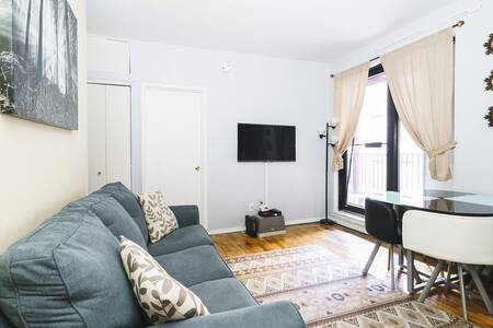 2 Bedrooms Central Location In Manhattan Sleep 6 - New York