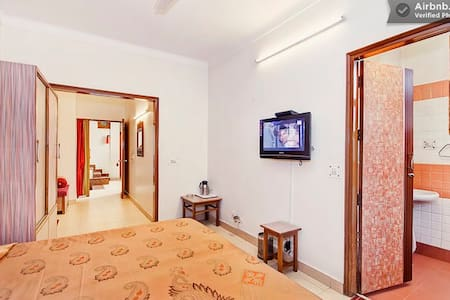 Cozy Bed N Breakfast  Home Stay - New Delhi