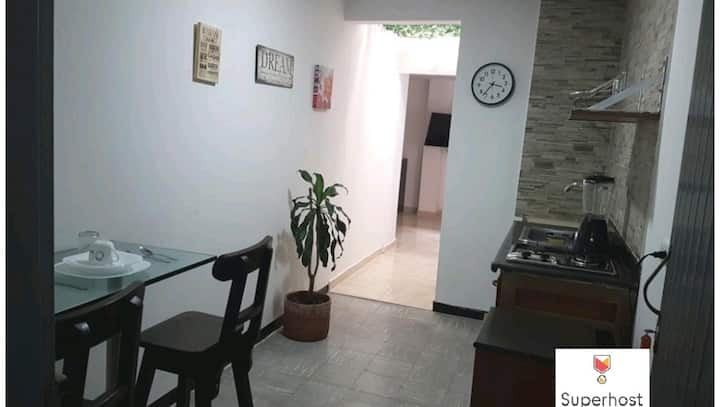 Chipichape Apartment, Fresh and nice place Cali