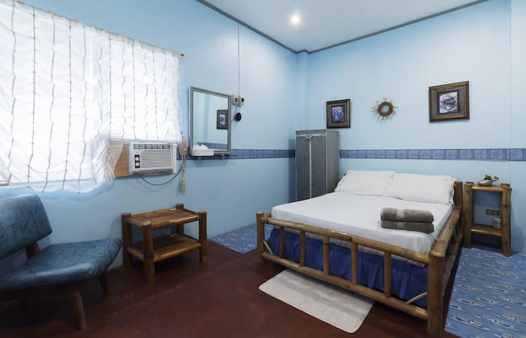 Beach-House Rm2 - Liloan - Penzion (B&B)