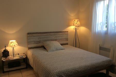 Chambre dans maison individuelle - Boulazac