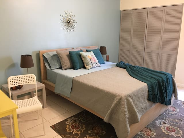 Hotel comfort in a family home - Pembroke Pines - Villa