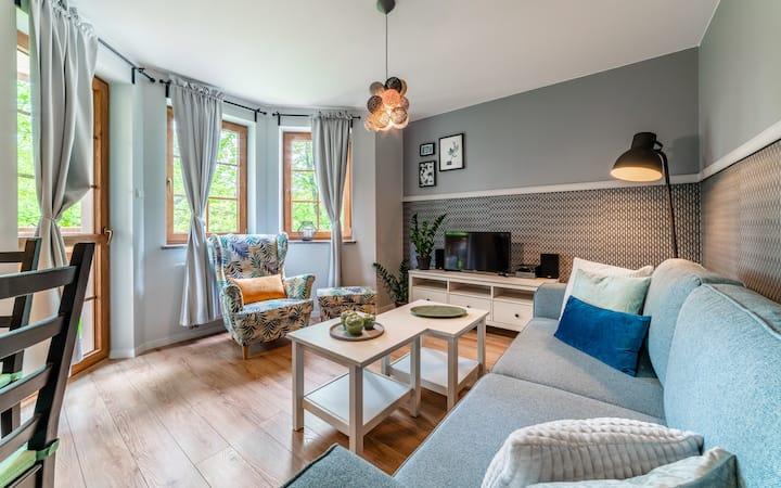 Apartamenty Wonder Home - Przy Strumyku