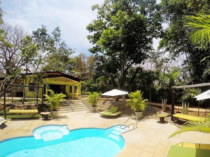Villa Natura Tambor
