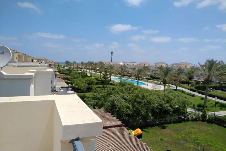 North Coast Stella Sidi Abdel Rahman Villa