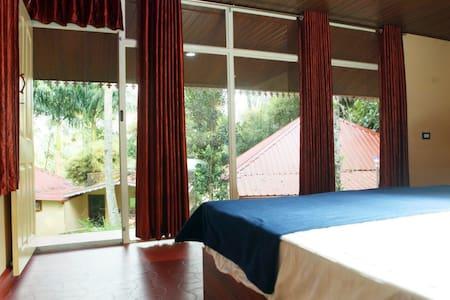 VACATION HOME- PRIVATE ROOM @ RAMAKKALMEDU-2